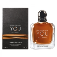 GIORGIO ARMANI EMPORIO ARMANI STRONGER WITH YOU INTENSELY FOR MEN EDT 100 ml