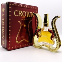 CROWN for women eau de parfum
