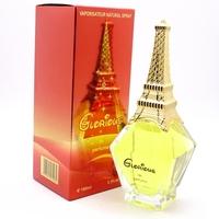 Glorious eau de parfum