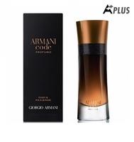 A-PLUS GIORGIO ARMANI CODE PROFUMO FOR MEN EDP 100ml