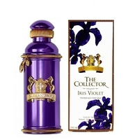 ТЕСТЕР ALEXANDRE.J THE COLLECTOR IRIS VIOLET FOR WOMEN EDP 100ml