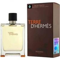 TERRE D`HERMES TOILETTE 100ml M