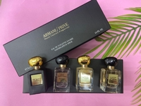 НАБОР ARMANI /PRIVE HAUTE COUTURE FRAGRANCES 4x30 ml