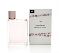 ОРИГИНАЛ BURBERRY HER EDP FOR WOMEN 100 ml