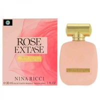 NINA RICCHI ROSE EXTASE 39 AVENUE MONTAIGNE 80ml W
