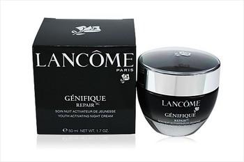 """Крем Lancome """"Genifique Repair sc"""" 50ml"""