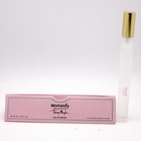 THIERRY MUGLER WOMANITY EAU POUR ELLES FOR WOMEN EDT 15ml