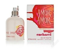 CACHAREL AMOR AMOR SUNRISE FOR WOMEN EDT 100ml