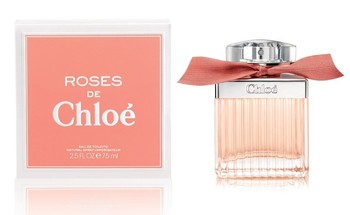 CHLOE ROSES DE CHLOE FOR WOMEN EDP 75ml
