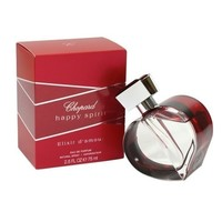 CHOPARD HAPPY SPIRIT ELIXIR D`AMOUR FOR WOMEN EDP 75 ml