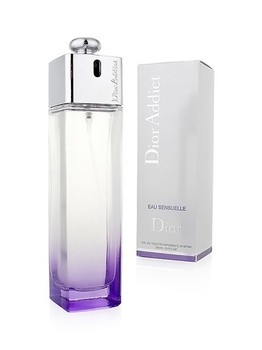 DIOR ADDICTT EAU SENSUELLE FOR WOMEN EDP 100ml
