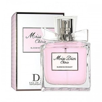 DIOR MISS DIOR CHERIE BLOOMING BOUQUET FOR WOMEN EDP 100ml