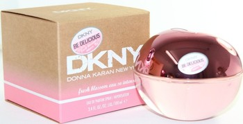 "DKNY ""Be Delicious Fresh Blossom Eau So Intense"" 100ml"