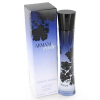 GIORGIO ARMANI ARMANI CODE FOR WOMEN EDP 75ml