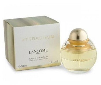 "Lancome ""Attraction"" 50 ml"
