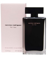 NARCISO RODRIGUEZ FOR WOMEN EDT 100ml