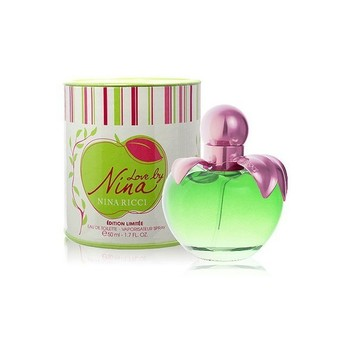 "Nina Ricci ""Love by Nina"" 50ml"