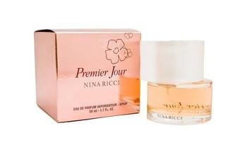 "Nina Ricci ""Premier Jour "" 50 ml"