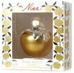 NINA RICCI GOLD EDITION FOR WOMEN EDT 80ml