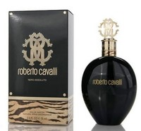 ROBERTO CAVALLI NERO ASSOLUTO FOR WOMEN EDT 75ml