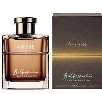 BALDESSARINI AMDRE FOR MEN EDT 90ml