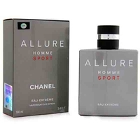 CHANEL ALLURE SPORT EAU EXTREME 100ml M