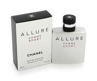 CHANEL ALLURE HOMME SPORT FOR MEN EDT 50ml
