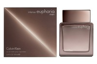 CALVIN KLEIN EUPHORIA INTENSE FOR MEN EDT 100ml