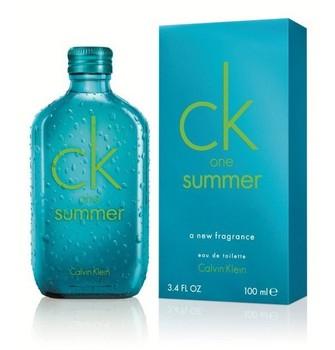 CK One Semmer edt 100ml