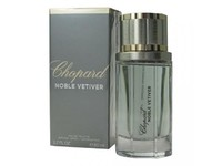 CHOPARD NOBLE VETIVER FOR MEN EDT 80ml