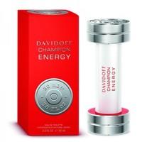 DAVIDOFF CHAMPION ENERGY FOR MEN EDT 90ml