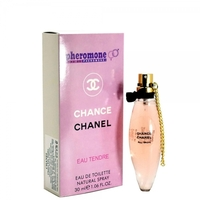 CHANEL CHANCE EAU TENDRE  FOR WOMEN EDT 30 ML