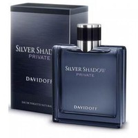 "Davidoff ""Silver Shadow Private"" for men 100ml"