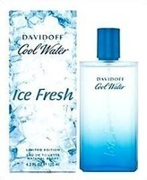 DAVIDOFF COOL WATER MEN ICE FRSH FOR MEN EDT 125ml