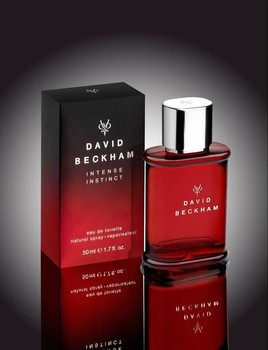 "David Beckham ""Intense Instinct"" for men 100ml"