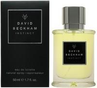 """David Beckham """"Instinct"""" for men 100ml"""