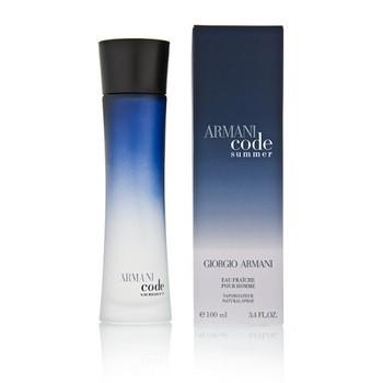 """Giorgio Armani """"Armani Code Summer Eau Freiche pour Homme"""" 100 ml"""