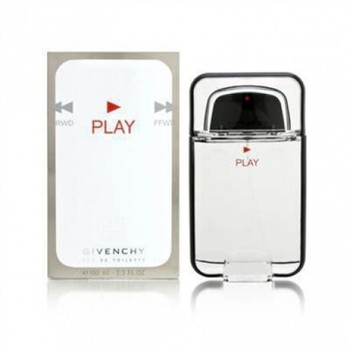 """Givenchy """"Givenchy Play Eau de Toilette for Man"""" 100ml"""