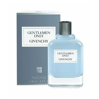 GIVENCHY GENTLEMEN ONLY FOR MEN EDT 100ml
