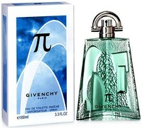 "Givenchy ""Pi Fraicheur"" for men 100ml"