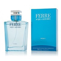 "Ferre Acqua Azzurra for men"" 100 ml"
