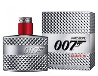JAMES BOND QUANTUM 007 FOR MEN EDT 75ml