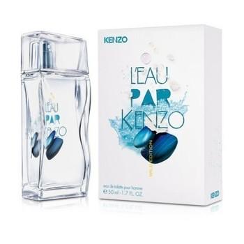 KENZO L'EAU PAR WILD EDITION FOR MEN EDT 50ml