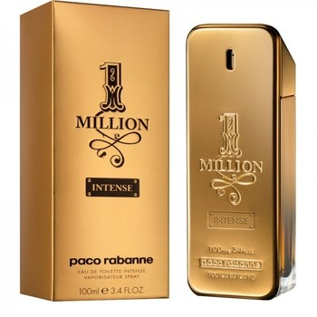 PACO RABANNE 1 MILLION INTENSE FOR MEN EDT 100ml