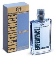 """Sergio Tacchini """"Experience Sailing"""" 100 ml"""