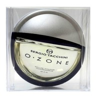 SERGIO TACCHINI O-ZONE FOR MEN EDT 100ml