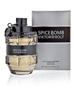 VICTOR ROLF SPICEBOMB FOR MEN EDT 90ml