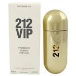 ТЕСТЕР CH 212 VIP FOR WOMEN EDP 80ml