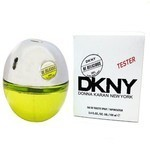 ТЕСТЕР DKNY BE DELICIOUS FOR WOMEN EDP 100ml