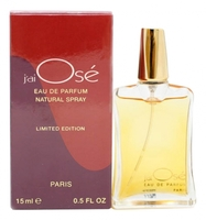 J'AIOSE EAU DE PARFUM LIMITED EDITION 15 ML